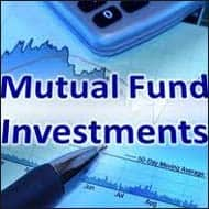 Mutual Funds NAVs advanced as market gains on FOMC outcome