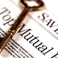 Mutual Funds NAVs end mixed as markets end flat