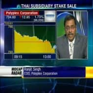Sold stake in Thai arm to reduce India ops debt: Polyplex