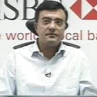 RBI decision won't impact currency market: HSBC
