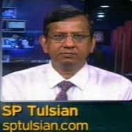Tulsian's 3 picks: Kennametal, TVS Srichakra, ZF Steering