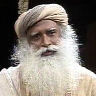 Expand by embrace not conquest: Sadhguru Jaggi Vasudev