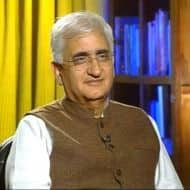 Indian, Pak democracies need to be strengthened: Khurshid