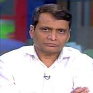 Railways have no funds, need big investment: Suresh Prabhu