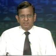 Positive on Bank Nifty with target of 13500-13600: Tulsian