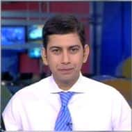 Nifty negotiates first hurdle at 5330 level, says Udayan