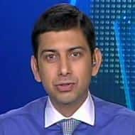 See more upside; Nifty may test 200-DMA: Udayan