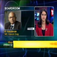 Vascon Q2 net up, targets rev of Rs 1000cr this yr