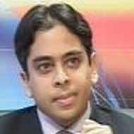 Veda Invst sees prospects in mkt volatility, bets on IRB