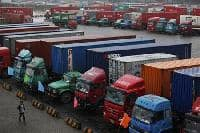 Exports up 3.98% to USD 312.35bn in 2013-14