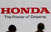Honda to increase production capacity in 2016