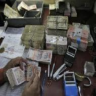 See rupee at 59 against USD by 2015-end: Societe Generale