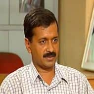 Kejriwal alleges nexus between DLF and Haryana govt