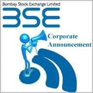 Shriram EPC: Outcome of board meeting