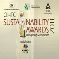 CII-ITC Sustainability Awards 2011