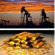 Trading strategies for bullion, copper & natural gas