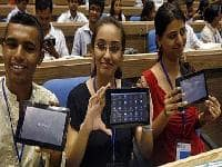 The story behind India's dirt cheap tablet PC 'Aakash'