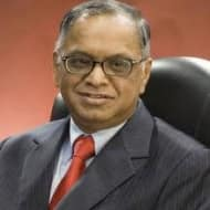 Budget Reactions: Super-rich tax good move; laud FM's effort: Narayana Murthy