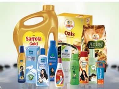 Sell Marico; target of Rs 220: Religare
