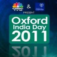 The Oxford India Day 2011: Celebrating 400 year old ties