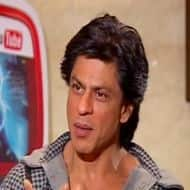 Ra.One + YouTube: SRK says symbiotic deal is a number game