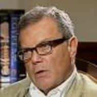 For ads, TV might work as well as your iPad: Martin Sorrell