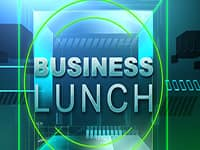 My TV : Business Lunch