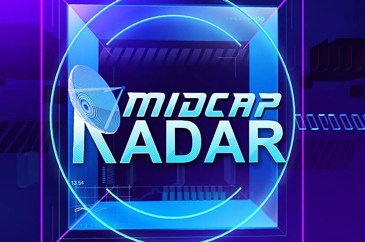 Midcap Radar