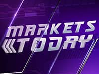 My TV : Markets Today