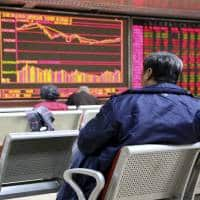 My TV : Recent market correction is welcome: IMF Chief