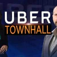 My TV : CEO Speak: Want Uber to become the Amazon of mobility, says Dara Khosrowshahi